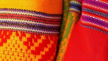 Sumerge Into Ancestral Otavalo Culture