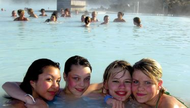 Summer Iceland Family Holiday With Teenagers