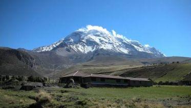 Summits of Ecuador