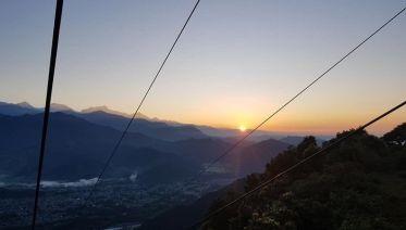 Sunrise Zipflyer Experience