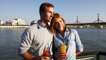 Sunshine Cocktail Cruise