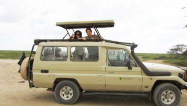 Super Kenyan Safari 8D/7N (Masai Mara, Lake Nakuru, Sweetwaters & Samburu)