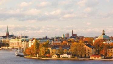 Sweden: Hiking Stockholm And Beyond