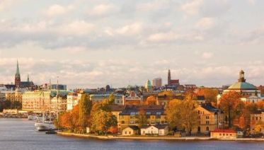 Sweden: Hiking Stockholm and Beyond