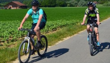 Swiss Lakes Cycle