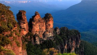 Sydney and the Blue Mountains