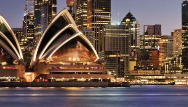 Sydney Discovery 2017-18