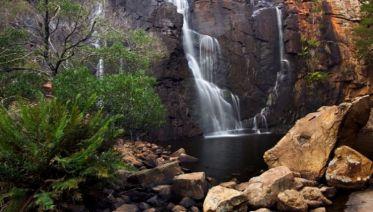 Sydney to Alice Springs Ways