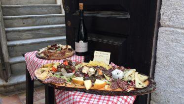 Syracuse Food & Wine Walking Tour