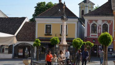 Szentendre Artist's Village