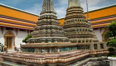 TailorMade Thailand: Bangkok to Chiang Mai Express