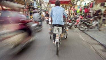 TailorMade Vietnam: Hanoi to Ho Chi Minh City