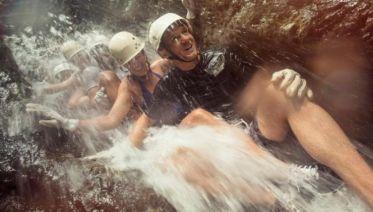 TailorMade: Costa Rica Quest