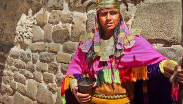 TailorMade Peru: Machu Picchu Adventure