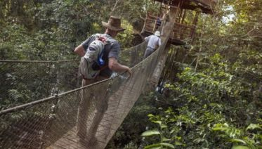 TailorMade Peru: Amazon to the Andes