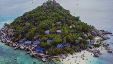 TailorMade Thailand: Island Hopping – East Coast