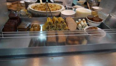 Taipei Night Market Food Tour
