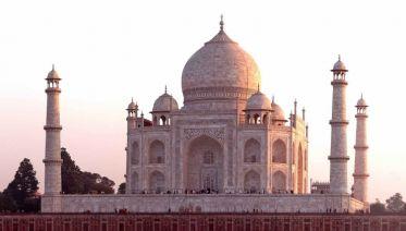 Taj & Agra Experience - Independent