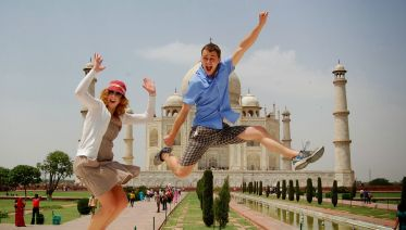 Taj Mahal Tour & Special Moonlight Tickets