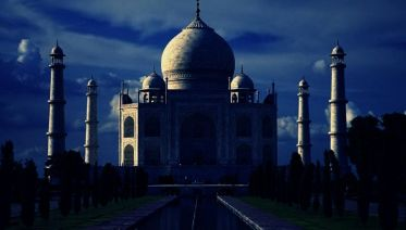 Taj Mahal Tour - New Delhi to Agra and Back
