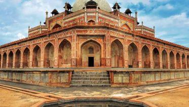 Taj Traveller - 8 Days