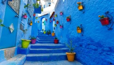 Tangier & Fez Tour