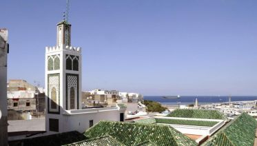 Tangier Tour By Ferry From Malaga
