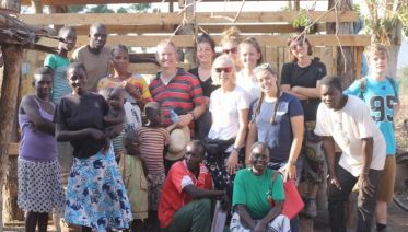 Tanzania Voluntour & Safari Experience 15D/14N
