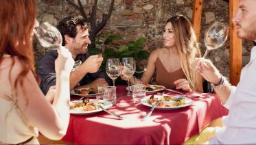 Taormina Food & Wine Tour