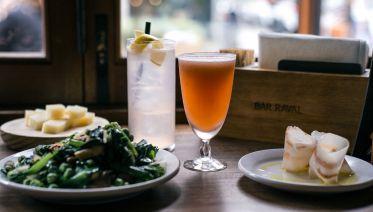 Tapas + Cocktails Food Crawl in Toronto