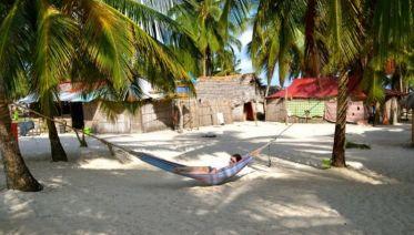 Taquito Ways (from Panama City)