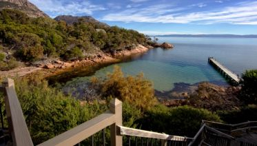 Tassie's East Coast Highlights