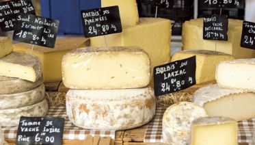 Tastes of Southern France