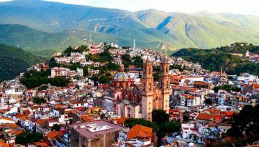 Taxco & Cuernavaca Day Tour