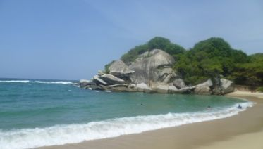 Tayrona & The Lost City 8D/7N