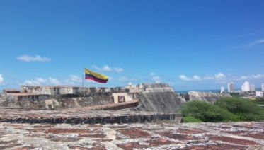 Tayrona, The Lost City & Cartagena 10D/9N