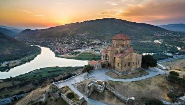 Tbilisi to Kazbegi Day Tour