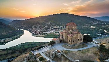 Tbilisi To Kazbegi
