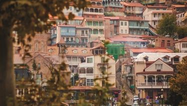Tbilisi Wine Tour