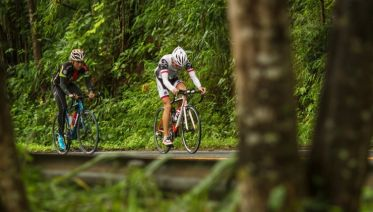 Team SpiceRoads Rides Masters Tour of Chiang Mai