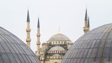 Ten-Day, Budget-Friendly Turkey Tour