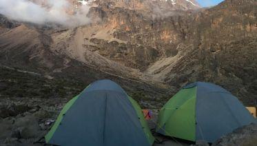 Ten-Day Kilimanjaro Climb: Northern Circuit