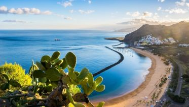 Tenerife North & South, Self-drive