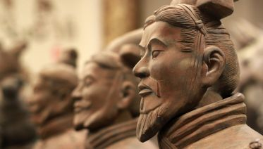 Terracotta Warriors And Horses Museum Private Tour