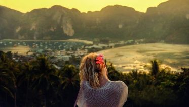 Thai Islands & Beaches Ways (from Koh Samui)