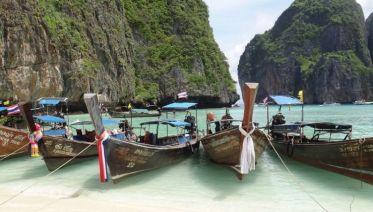 Thai Islands And Beaches Ways (from Phuket)