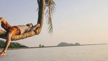 Thai Islands Ko-Conut Hopper