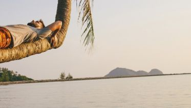 Thai Islands Samui Sunsets