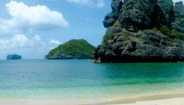 Thailand Adventure West Coast (nov - Apr)