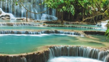 Thailand & Laos Discovery